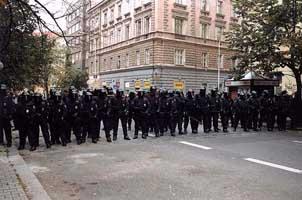 Anglická ulice 27.9.2000