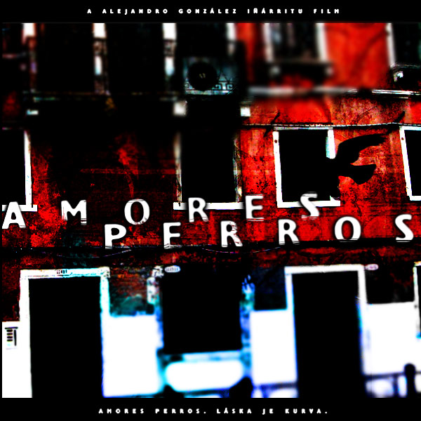 amores perros images. Amores perros